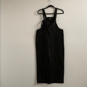 Other - Canvas Style Overalls